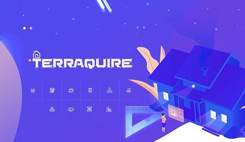 TERRAQUIRE - E-commerce