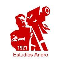 Estudios Andro logo