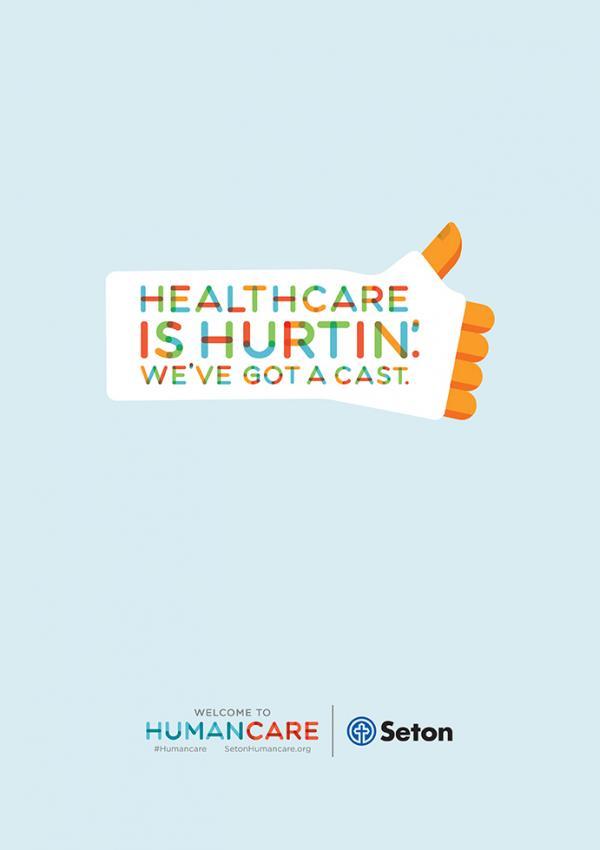 Humancare, 3 - Website Creation