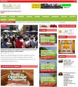 Campaña Feria del Espárrago de Navarra