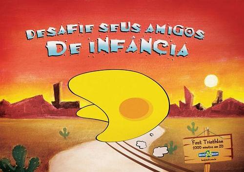 Speedy González - Advertising