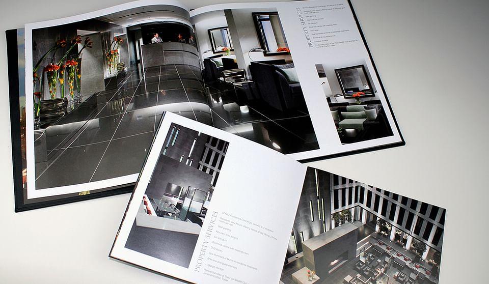 Jumeirah Living Property Catalogues