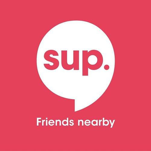 Building Sup app - Innovation