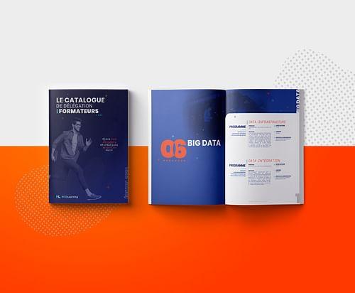 Neolearning - Image de marque & branding