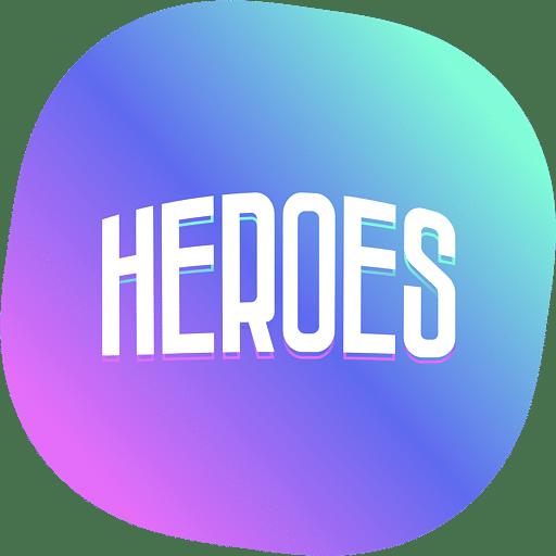 SEO Start Up - Heroes Jobs