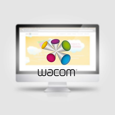 Wacom Spain B2B and Consumer Promotions