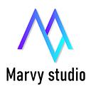 Marvy Studio logo