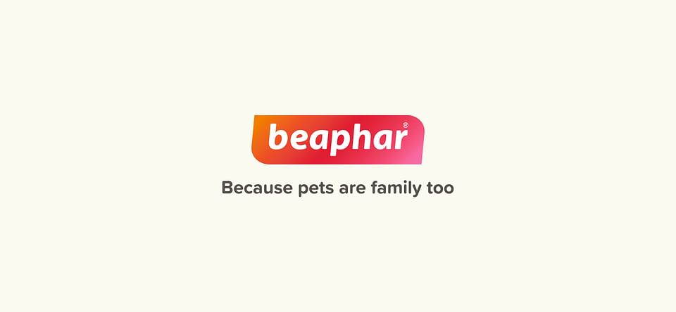 Beaphar - Because pets are family too