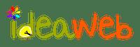 Ideaweb diseño web y diseño gráfico logo