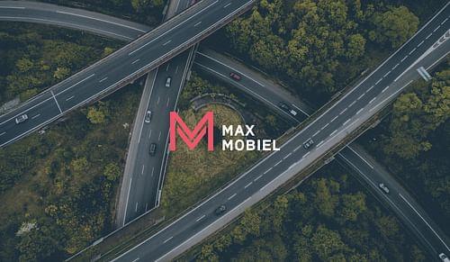Max Mobiel - Website Creatie