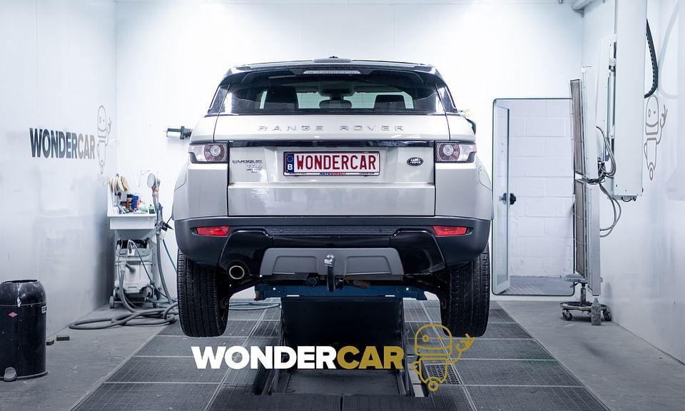 🚙 Wondercar: UX tests & brand new custom website