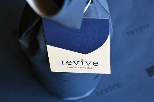 Revive - Branding & Positionering