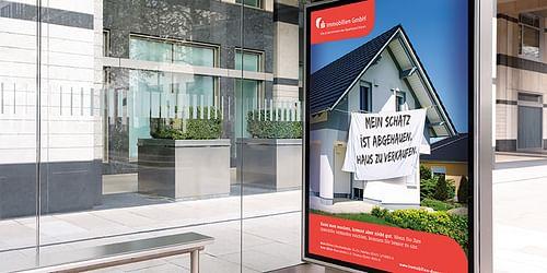 Sparkasse-Immobilien - Branding & Positioning