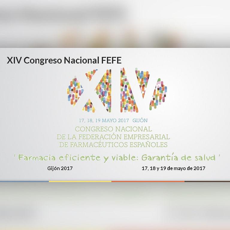 Campaña de comunicación en eventos y congresos