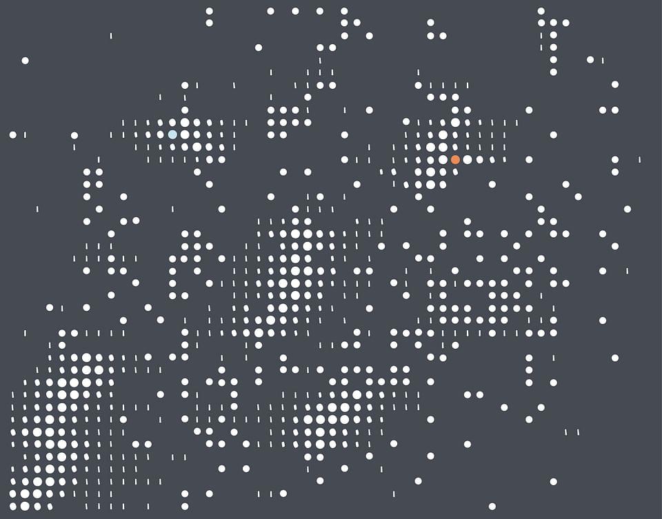 Elucidata | Brand Identity & Website Design