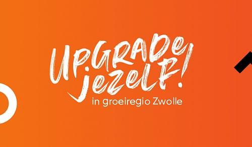 Upgrade Jezelf: Employer Branding - Ontwerp