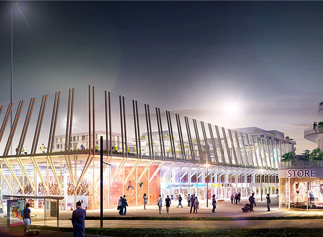UCPA Sport Station