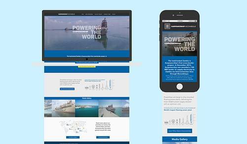 Karpowership Brand Awareness - Branding & Positioning
