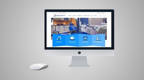 Golf Hospital - Website - E-commerce