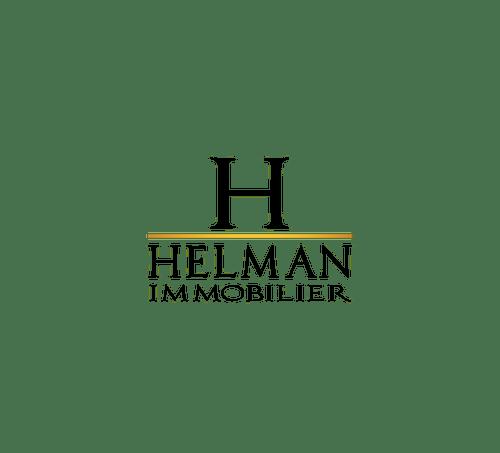 Helman Immobilier - Réseaux sociaux