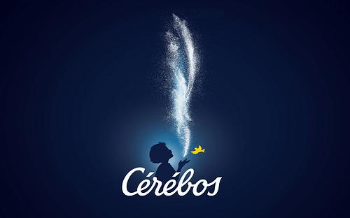 Nouvelle identité et plateforme de marque Cérébos - Image de marque & branding