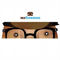 Mr. Freeman logo