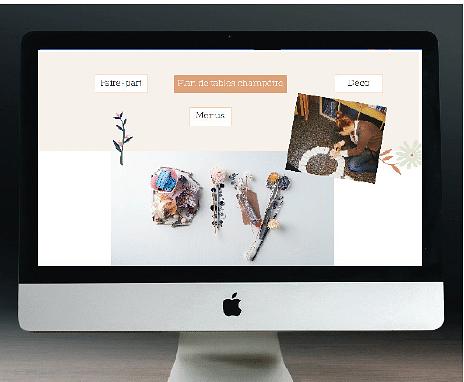 Création de blog - Création de site internet