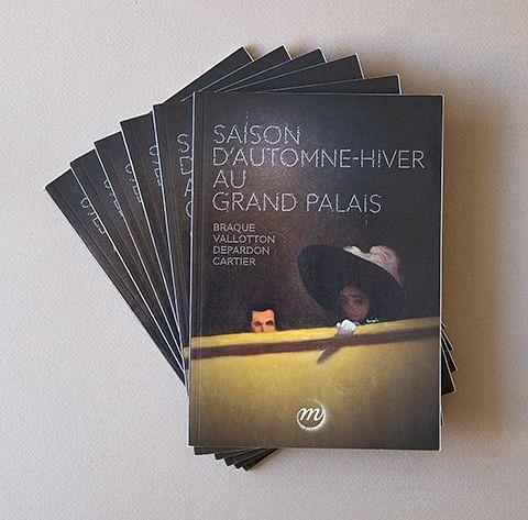 Catalogue des expositions - RMN Grand Palais