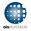 AIA Worldwide logo