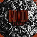 BAD MOON FILMS logo