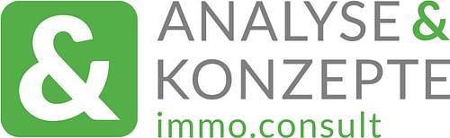 Analyse & Konzepte immo.consult: Medienarbeit - Öffentlichkeitsarbeit (PR)