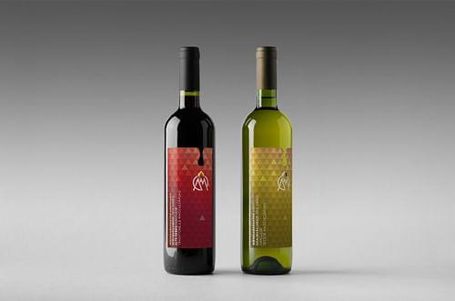 Verpackungsdesign Weinetiketten - Markenbildung & Positionierung