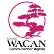 Agence Wacan logo