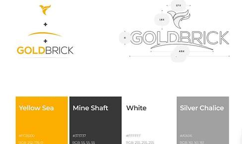 Website Development + Branding + SEO - Social Media