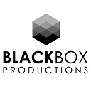 Black Box Productions Ltd logo