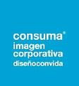 CONSUMA Imagen Corporativa. Diseño con vida! logo