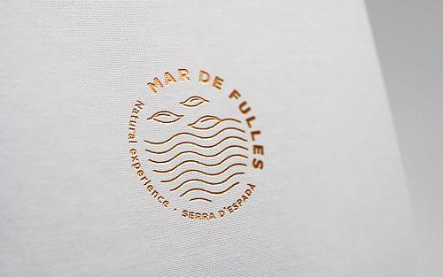 Mar de Fulles - Branding y posicionamiento de marca