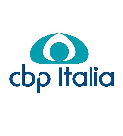 Événementiel / Branding Design CBP Italia - Application mobile