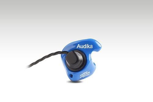 AUDIKA appareils audifif - Photographie