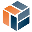 3D CUBE logo
