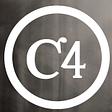C4 Communications Montréal logo