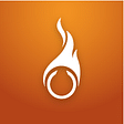Burnt Orange Creative Marketing logo