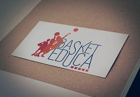 Logotipo de Basket Educa