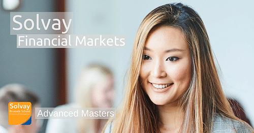 Solvay Advanced Masters - Stratégie digitale