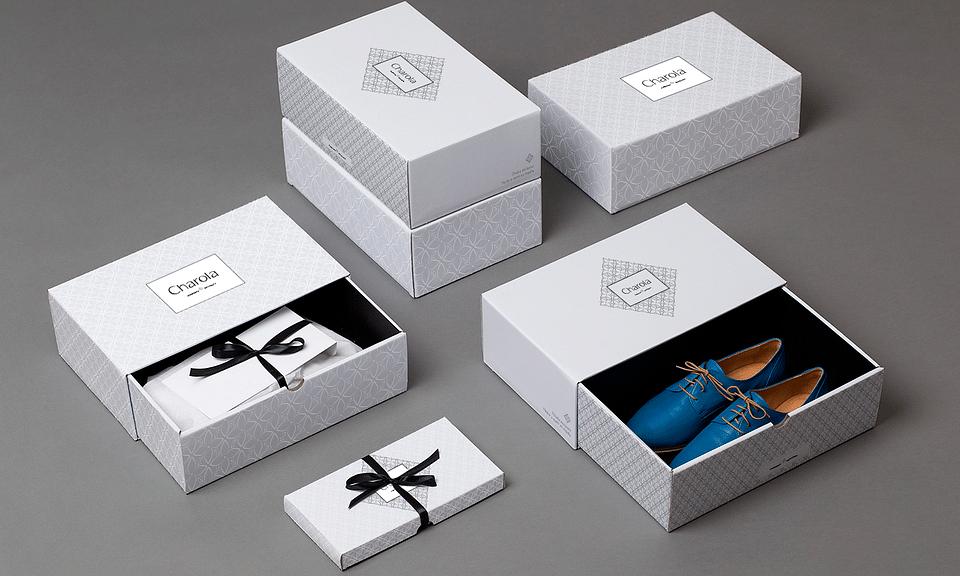Charola · Branding / Web / Dirección de Art