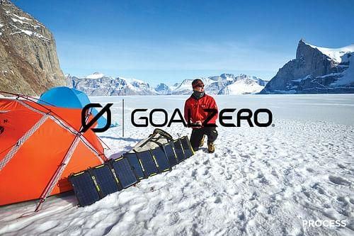GoalZero - Branding & Positioning