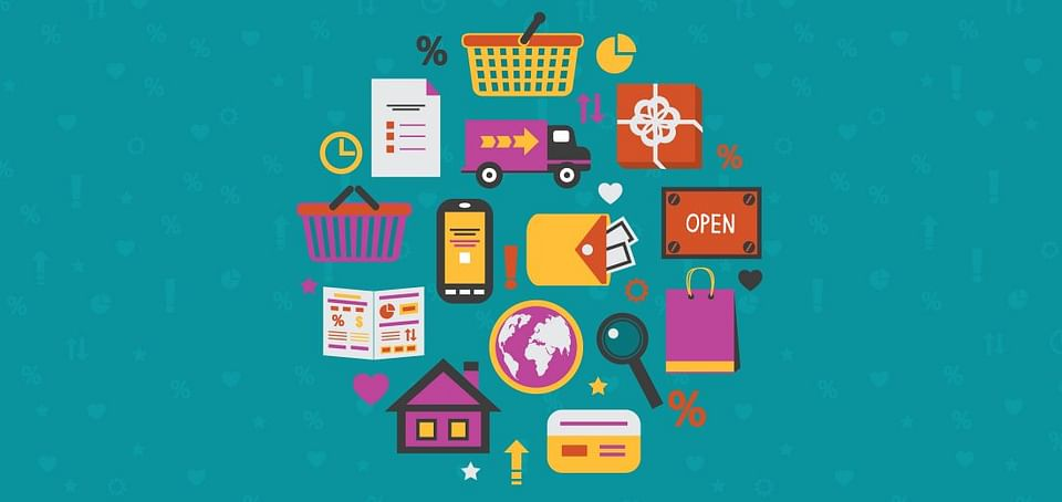 Plan média I Site Ecommerce I Grande distribution