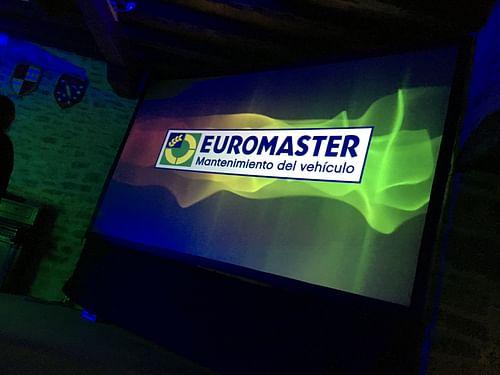 Producción Técnica - Gira Euromaster 2017 - Eventos