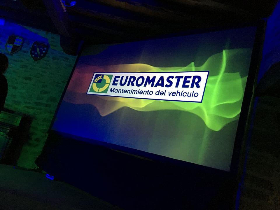 Producción Técnica - Gira Euromaster 2017