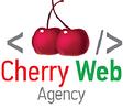 Cherry-webagency logo